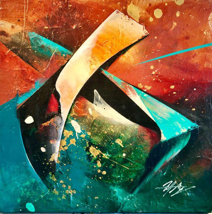 Fly From Heaven - Michael Goldzweig