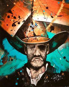 ''Cowboy''