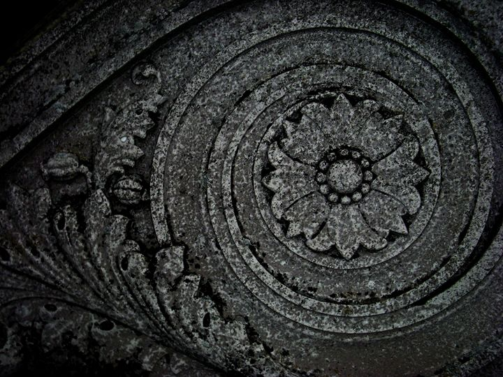 Stone flower - Indian Sick Arts