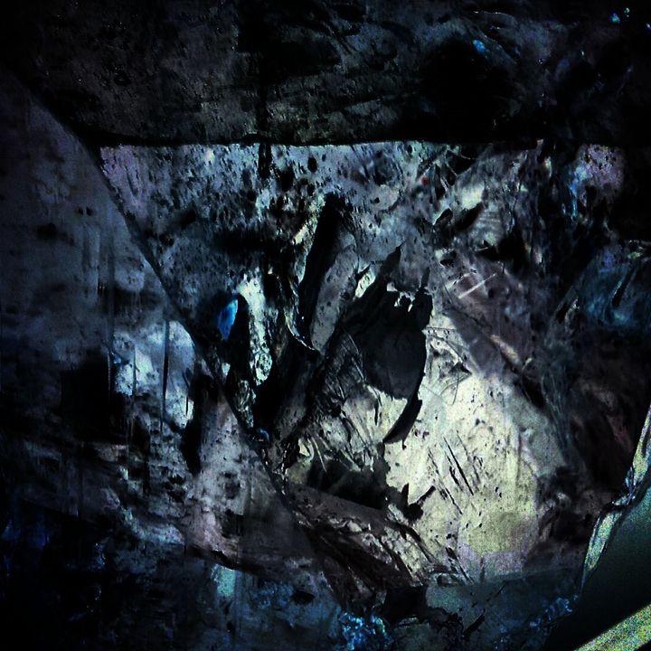 Shadow Wall - LubetskyArt