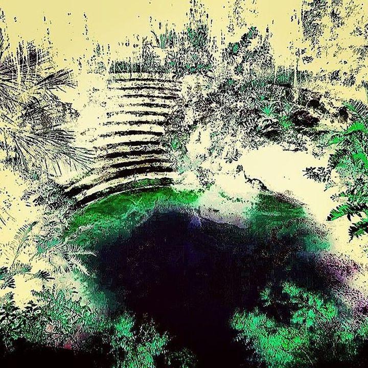 Jungle Abyss - LubetskyArt