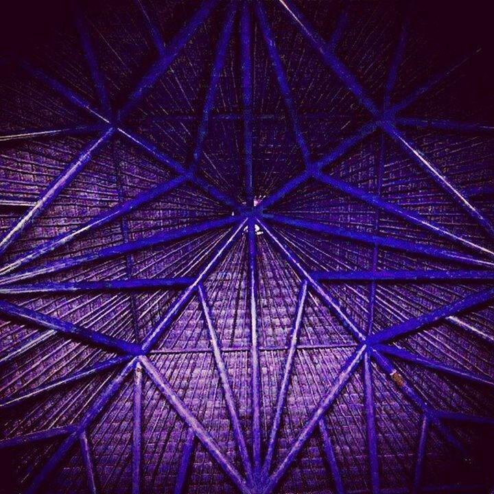 Ceiling Dimension - LubetskyArt