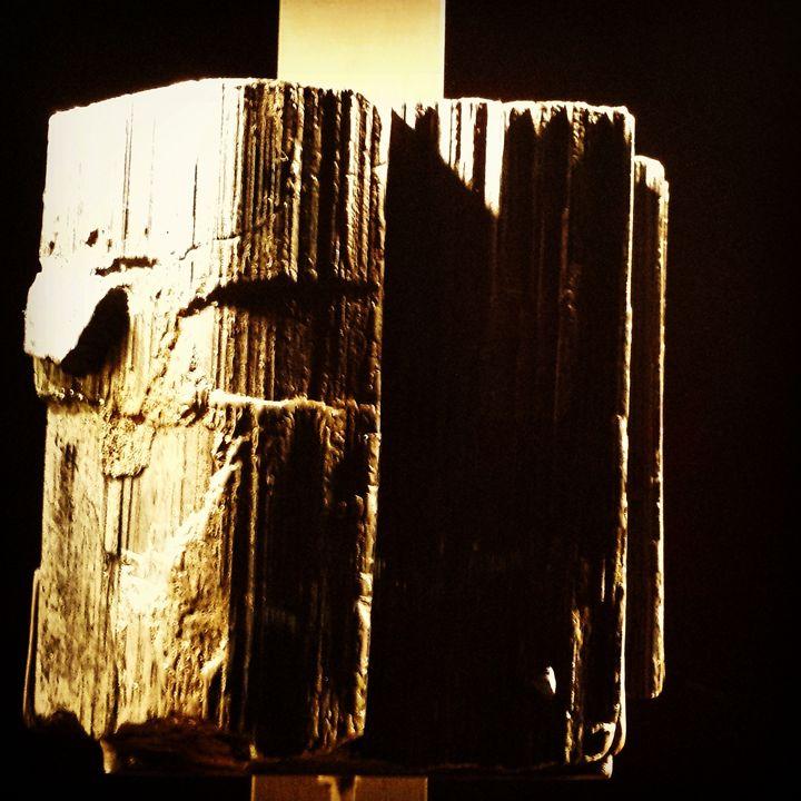 Monolith - LubetskyArt