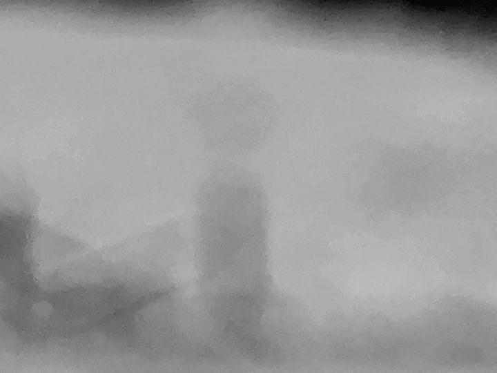 Ghostings - Tammera Carter Art Gallery