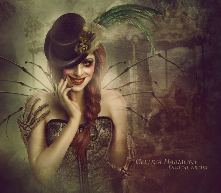 Freak Show - Celtica Harmony