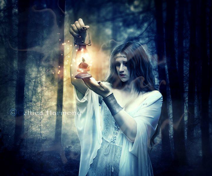 My Magic - Celtica Harmony