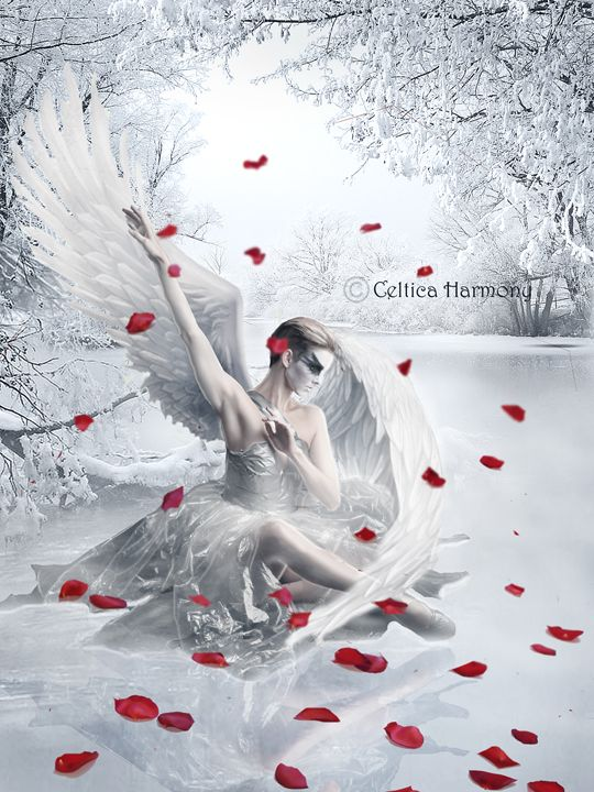 Swan Spirit - Celtica Harmony