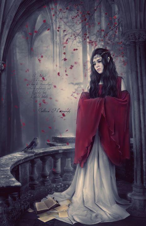 The Sorow of The Elves - Celtica Harmony