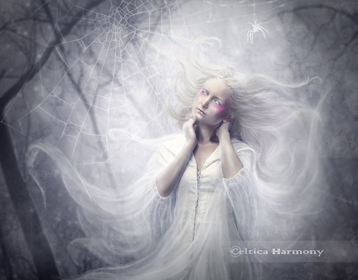 Ghost of Light - Celtica Harmony