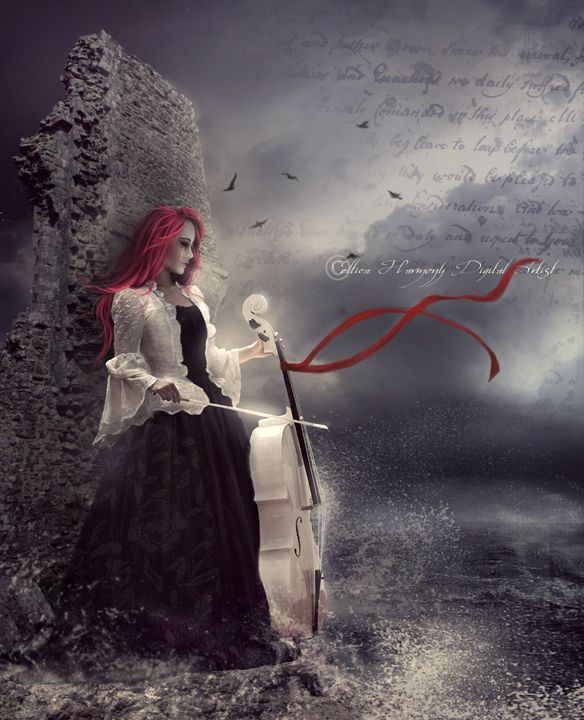 Song of the Exiles - Celtica Harmony