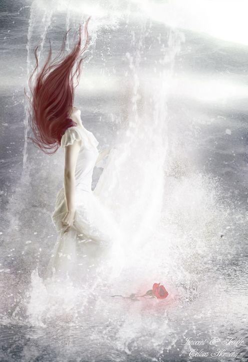 The Spirit of Water - Celtica Harmony