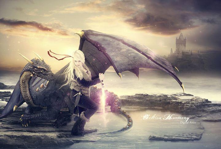 Defender of Berk - Celtica Harmony