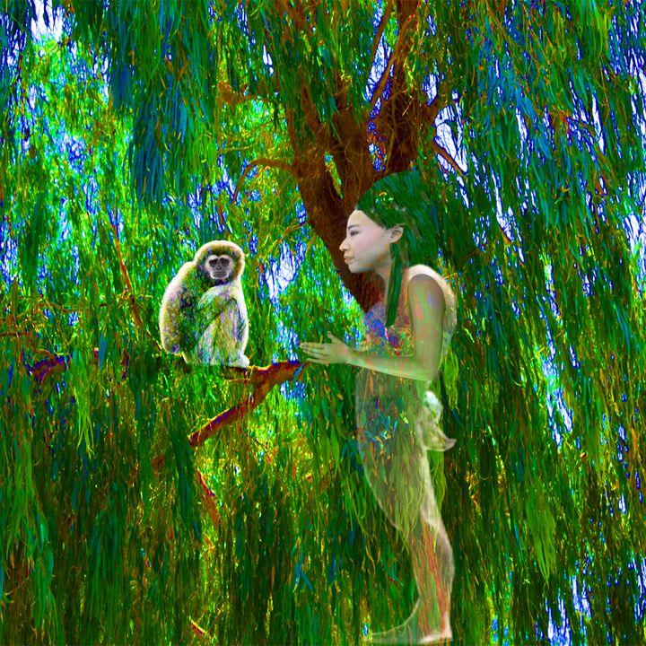 Jungle Connection - ICARUSISMART