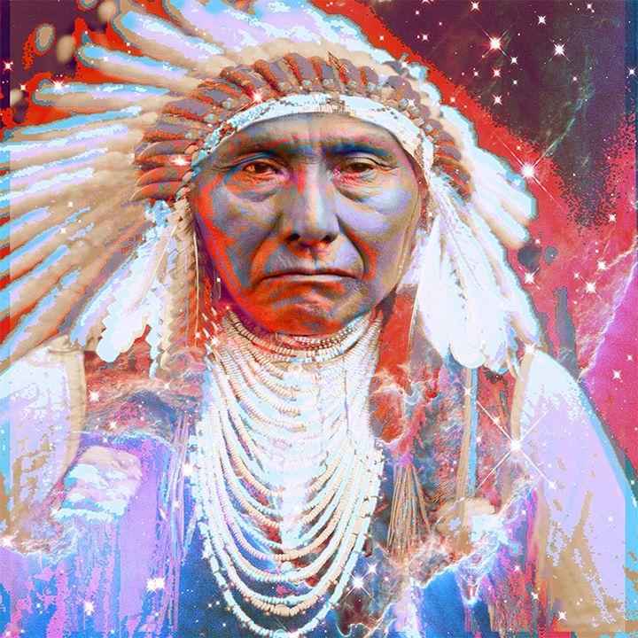 Crazy Horse - ICARUSISMART