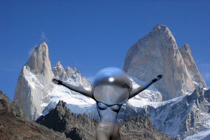 Mountain Air - ICARUSISMART