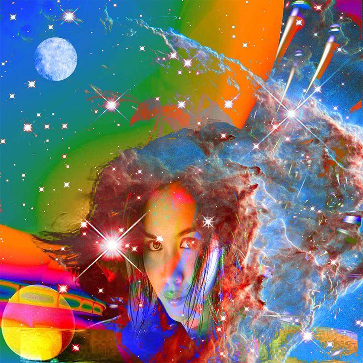 Cosmic Dream - ICARUSISMART