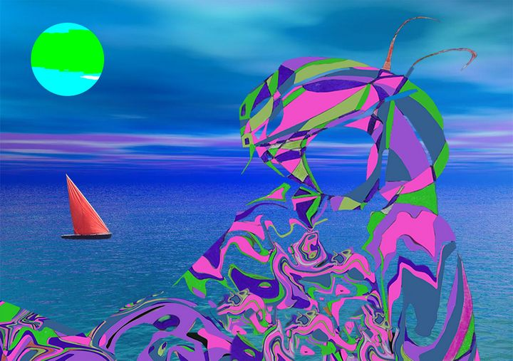 Exotic Dreams - ICARUSISMART