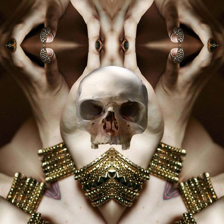 Skull Magic - ICARUSISMART