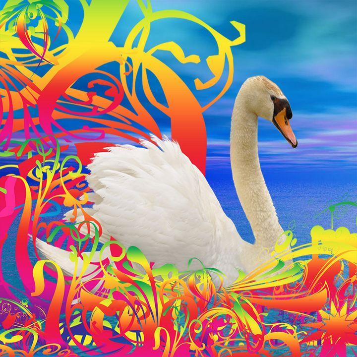 Swan Nest - ICARUSISMART