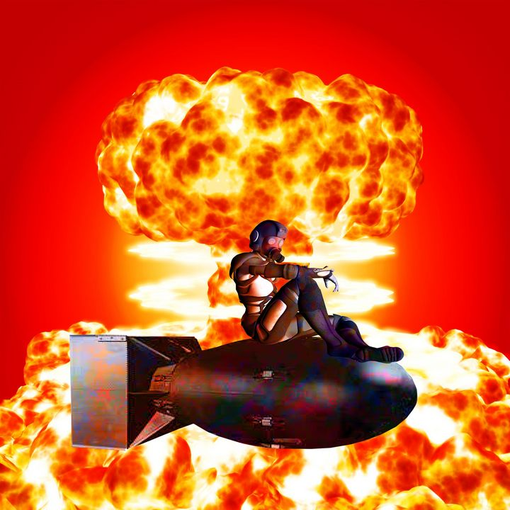 Atomic - ICARUSISMART