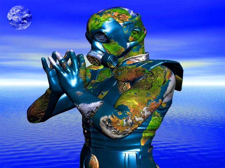 World Pollution - ICARUSISMART