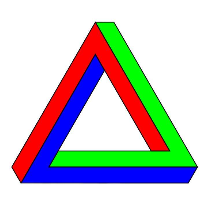 Optical illusion 4 - ICARUSISMART