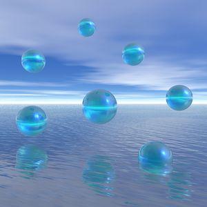 Circle of Spheres