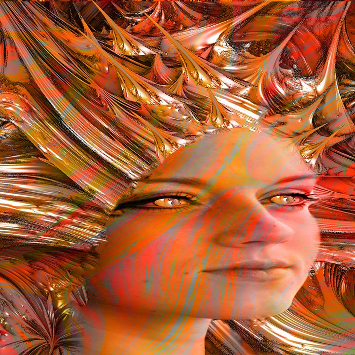Crystal Eyes - ICARUSISMART