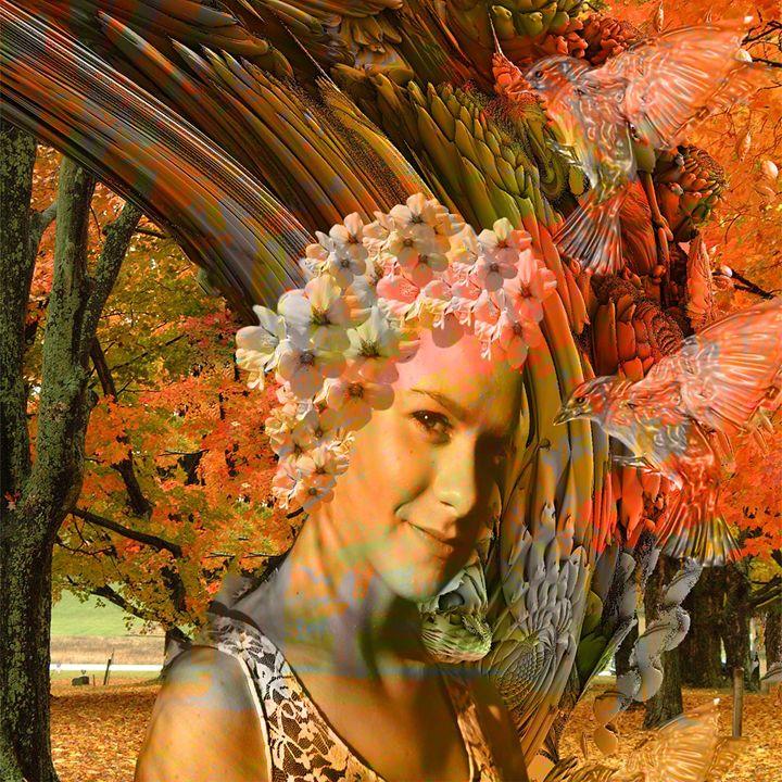 Autumn - ICARUSISMART