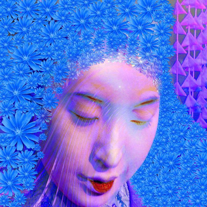 Flower Dream - ICARUSISMART
