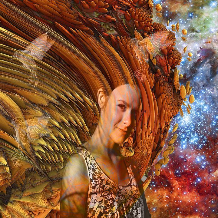 Star Dreamer - ICARUSISMART