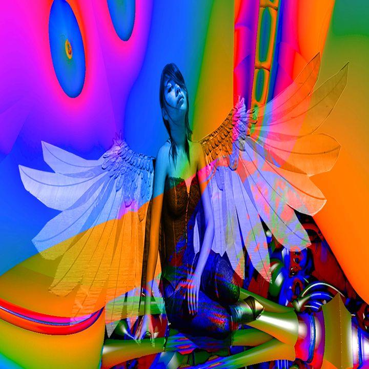 Flying Dream - ICARUSISMART