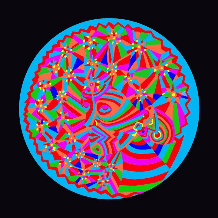 Magical Trance - ICARUSISMART