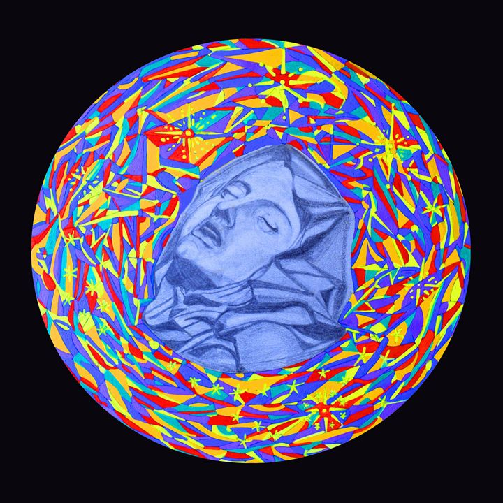 Ecstasy of Saint Teresa - ICARUSISMART