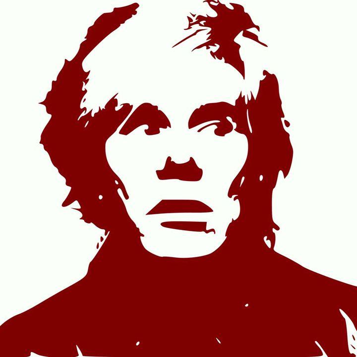 Andy Warhol - ICARUSISMART
