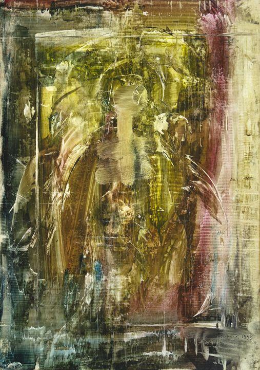 Icon - Nikolay Malafeev
