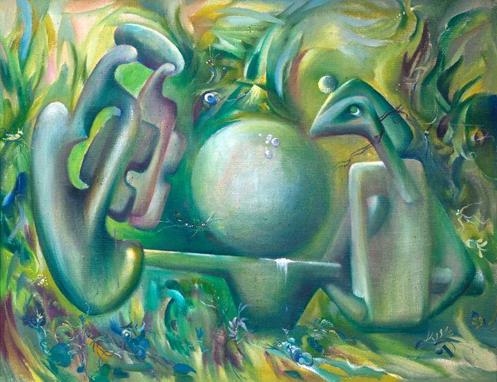 Adaptation - Nikolay Malafeev