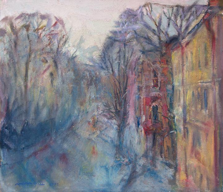 Noon Light - Nikolay Malafeev