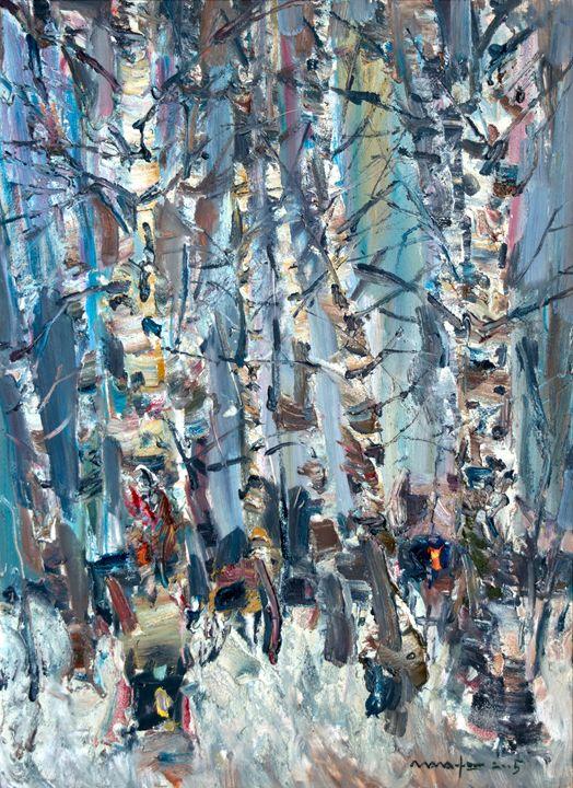 Twilight - Nikolay Malafeev