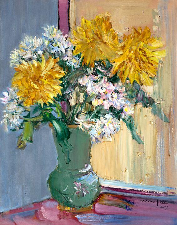 Bouquet - Nikolay Malafeev