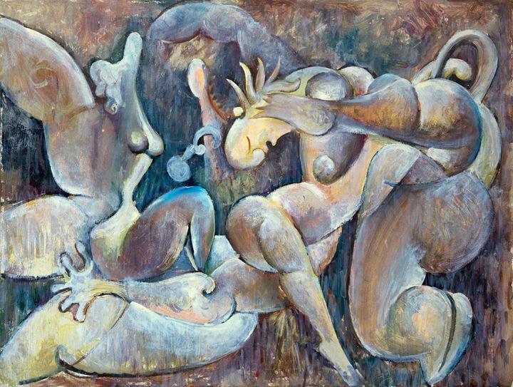 Metamorphoses - Nikolay Malafeev