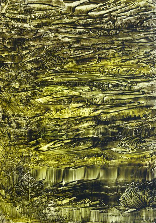 Water, Earth and Sky - Nikolay Malafeev