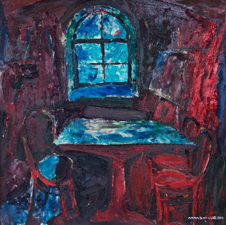 Nightfall - Nikolay Malafeev