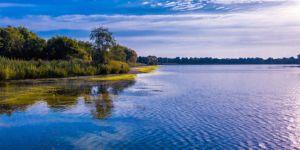 Farmington Lake, Oswego Il