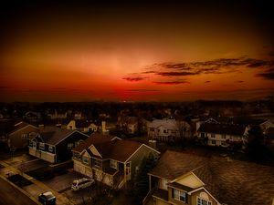 Sunset Oswego Il