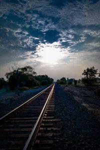 Travelers Way - Sunset Awe