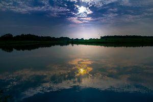 Dawns Light - Sunset Awe