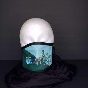 Jima's Face Mask Co: Unstoppable