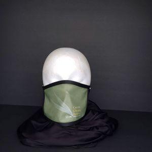 Jima's Face Mask: Called, Chosen...