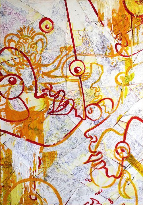 The Eye of The Beholder - Antae Arts